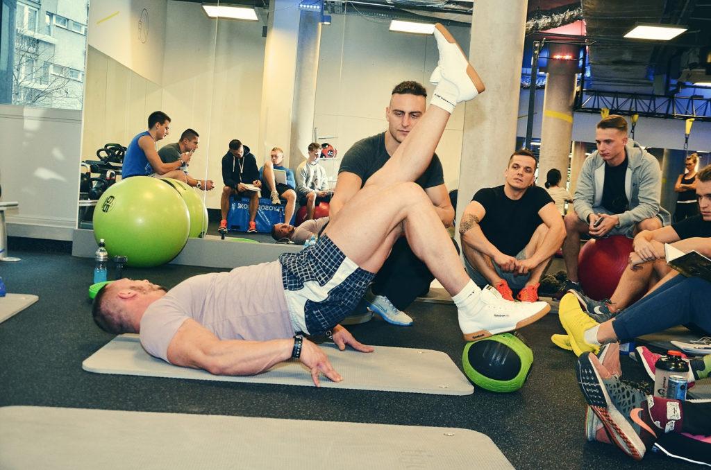 Trener personalny - Kurs w Gorzowie