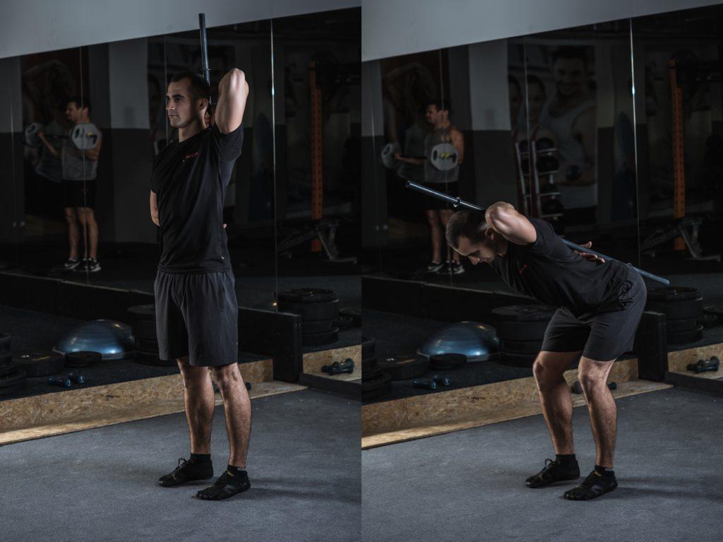 kurs trenera personalnego w warszawie cwiczenia