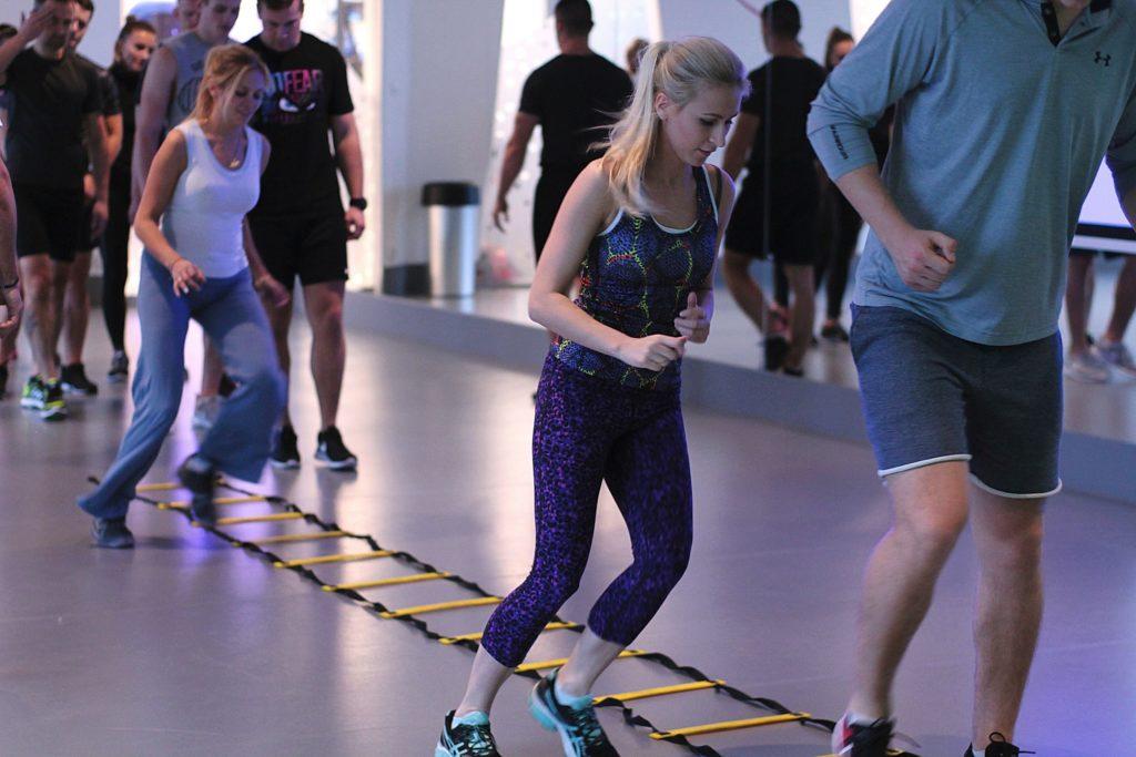 kurs trenera personalnego wroclaw bieganie