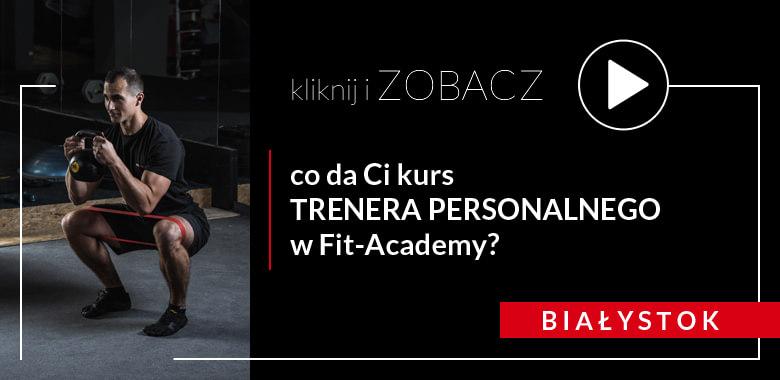 Kurs Trenera Białystok - Video