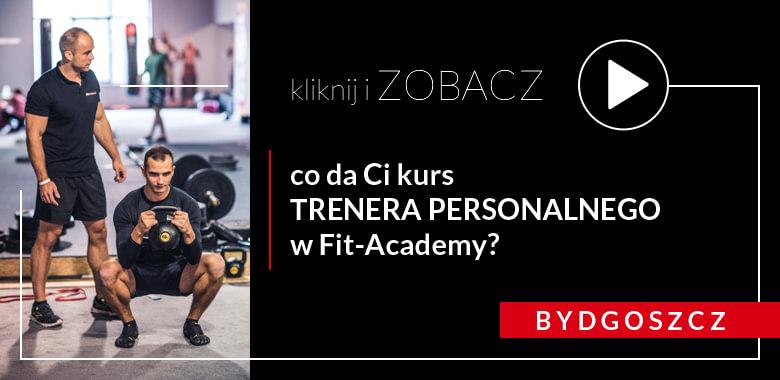 Kurs Trenera Bydgoszcz - Video