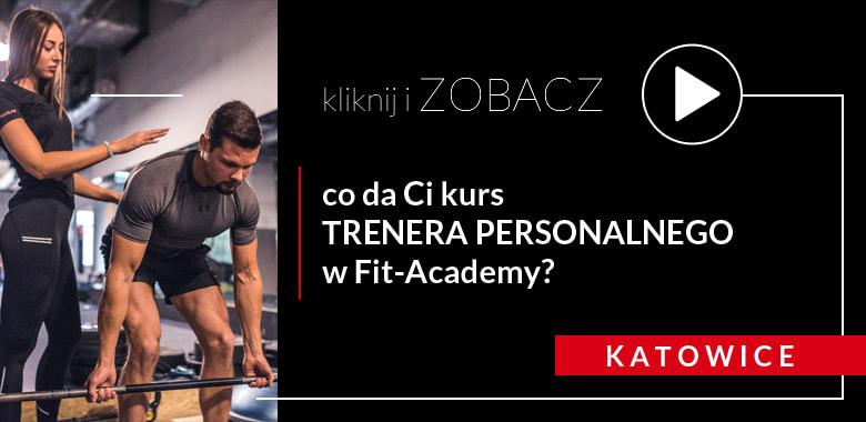 Kurs Trenera Katowice - Video