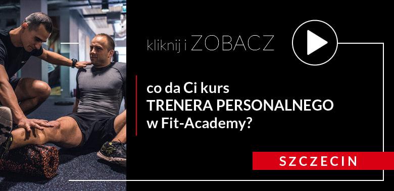 Kurs Trenera Szczecin - Video