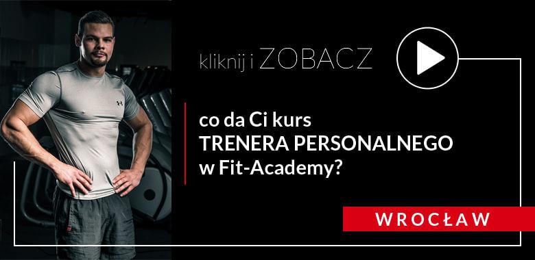 Kurs Trenera Wrocław - Video