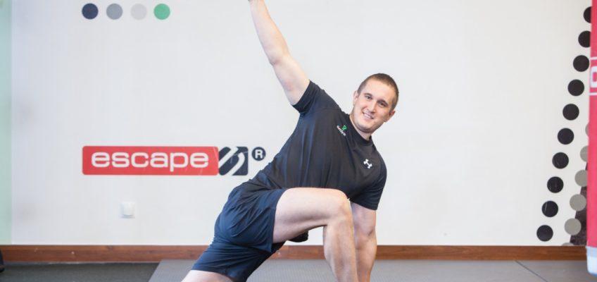 Trener Personalny – Kurs Białystok