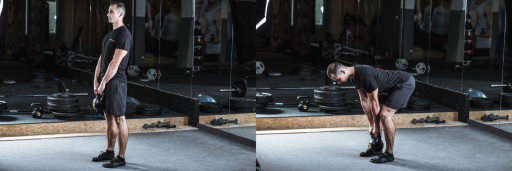 trening kettlebell